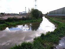 Wednesbury Old Canal httpsuploadwikimediaorgwikipediacommonsthu