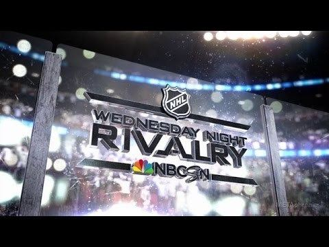 Wednesday Night Rivalry httpsiytimgcomviZneEJJBmLwhqdefaultjpg
