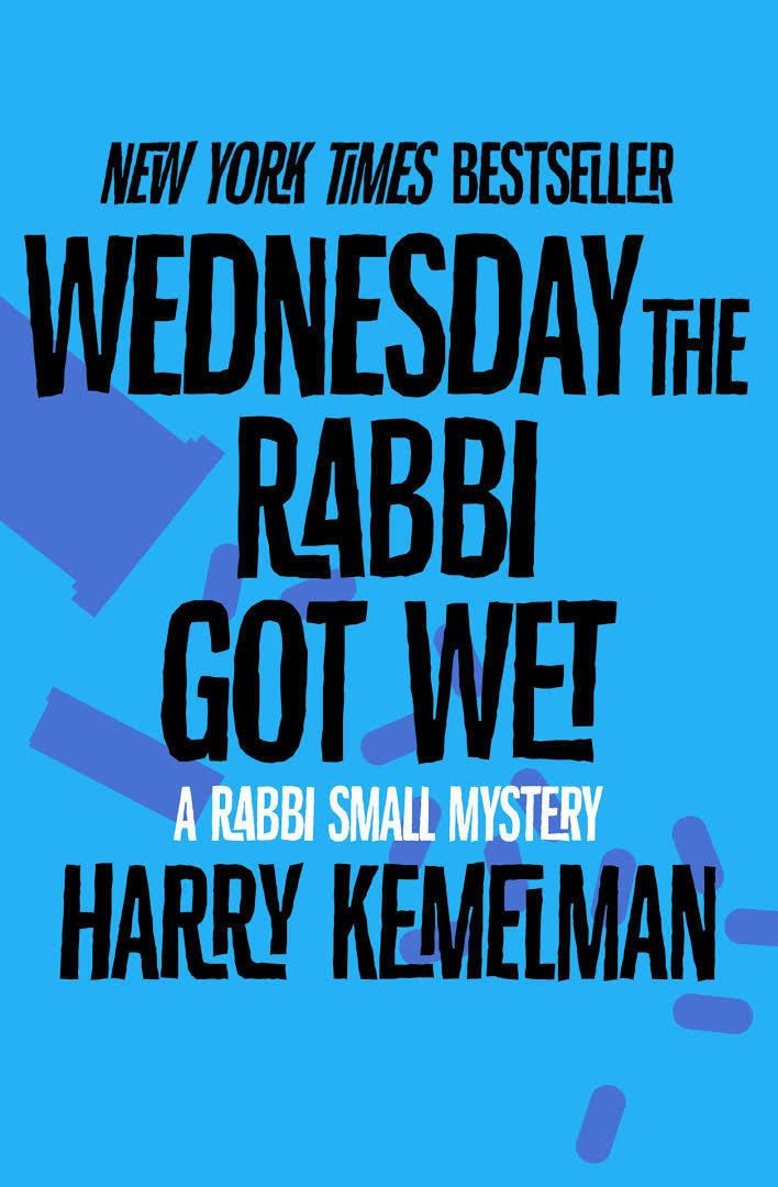 Wednesday the Rabbi Got Wet t2gstaticcomimagesqtbnANd9GcSKUkkZW1z4xCYc93