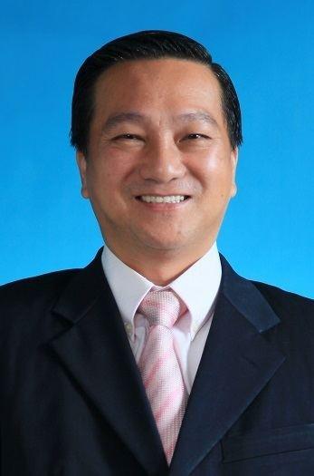 Wee Jeck Seng Datuk Wee Jeck Seng Ahli Parlimen in Tanjong Piai
