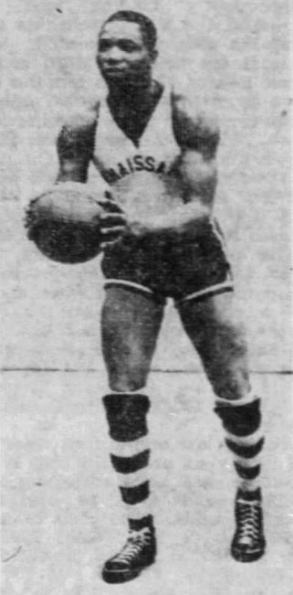 Wee Willie Smith Peach Basket Society Wee Willie Smith