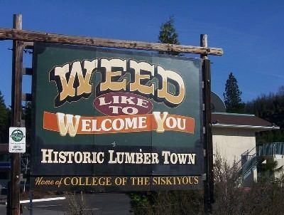 Weed, California wwwmilebymilecomphotosphoto3531jpg