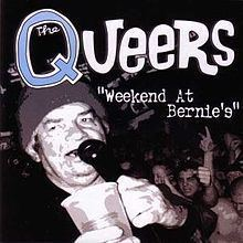 Weekend at Bernie's (album) httpsuploadwikimediaorgwikipediaenthumbe