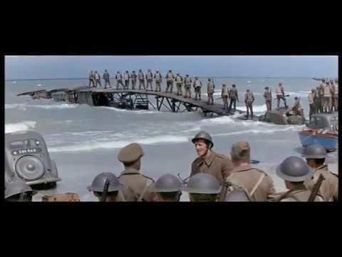 Weekend at Dunkirk Dunkirk trailer 1964 Weekend at Dunkirk YouTube