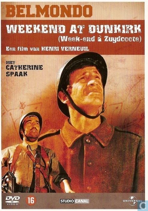 Weekend at Dunkirk Weekend at Dunkirk DVD Catawiki