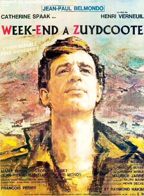 Weekend at Dunkirk Weekend at Dunkirk 1964 DVD Weekend at Dunkirk 1964 DVD Henri