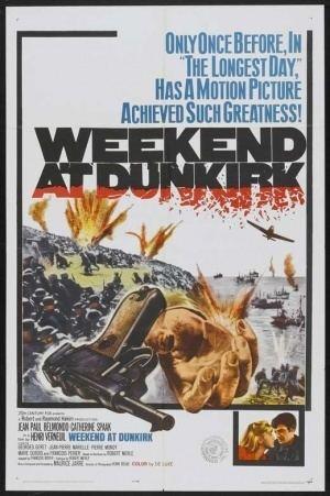 Weekend at Dunkirk Weekend at Dunkirk Internet Movie Firearms Database Guns in