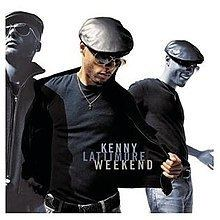 Weekend (Kenny Lattimore album) httpsuploadwikimediaorgwikipediaenthumbe