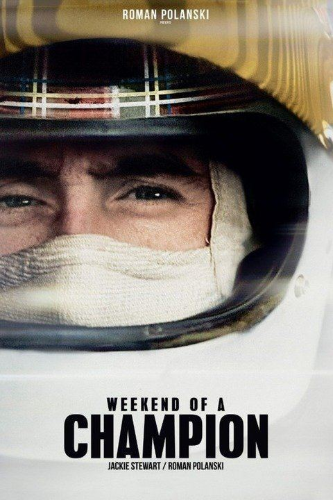 Weekend of a Champion wwwgstaticcomtvthumbmovieposters10315172p10