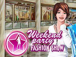 Weekend Party: Fashion Show httpsuploadwikimediaorgwikipediaenthumbc