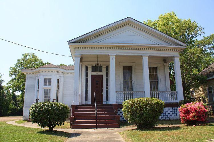 Weems House