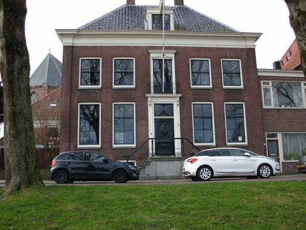 Weesperkarspel Oneindig Noord Holland Raadhuis van het verdwenen Weesperkarspel