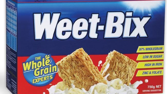Weet-Bix Weetbix prices in China why theyre spending 50 a box