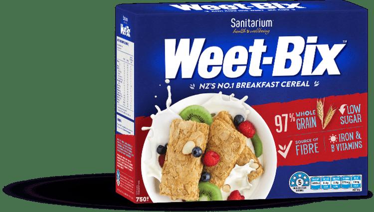 Weet-Bix WeetBix