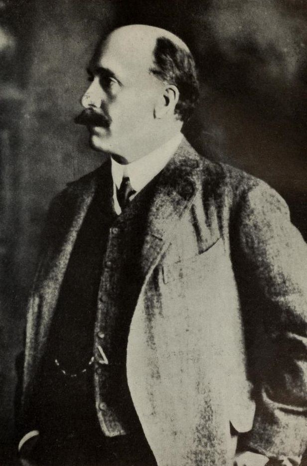 Weetman Pearson, 1st Viscount Cowdray