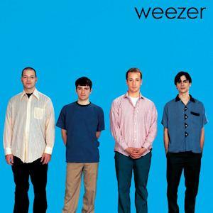 Weezer (1994 album) httpsuploadwikimediaorgwikipediaen770Wee