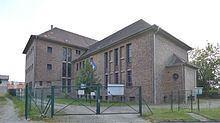 Wehrmacht prison Anklam httpsuploadwikimediaorgwikipediacommonsthu