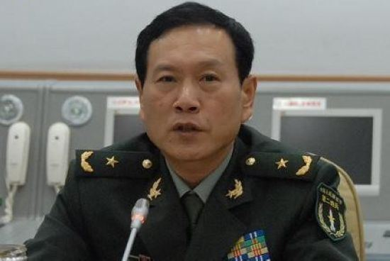 Wei Fenghe Xi conferred rank of general on Wei Fenghe China News SINA English
