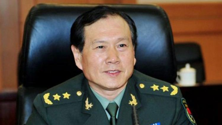 Wei Fenghe Wei Fenghe is first PLA general promoted under Xi Jinping South