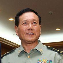 Wei Fenghe httpsuploadwikimediaorgwikipediacommonsthu
