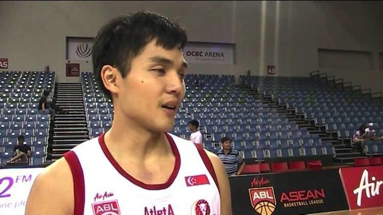 Wei Long Wong Slingers Nation Exclusive Interview with Wong Wei Long