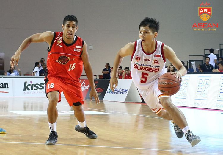 Wei Long Wong Wei Long amp Jeffers Team Up to Lead Slingers Over Warriors