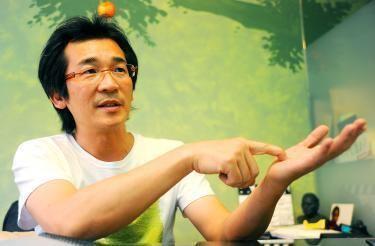 Wei Te-Sheng wwwtaipeitimescomimages20111004thumbsp021