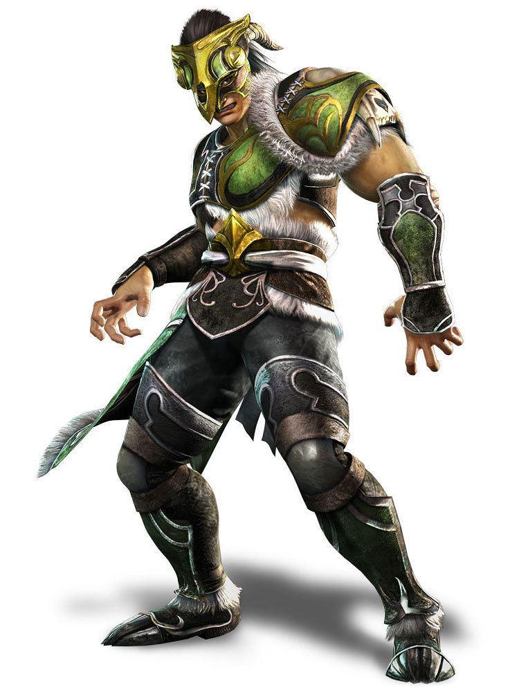 Wei Yan Wei Yan Characters amp Art Dynasty Warriors 7
