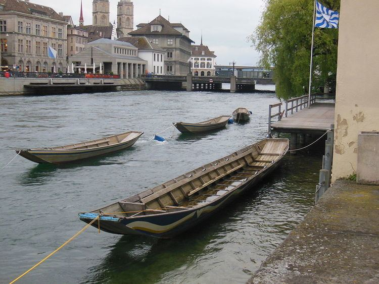 Weidling (boat)