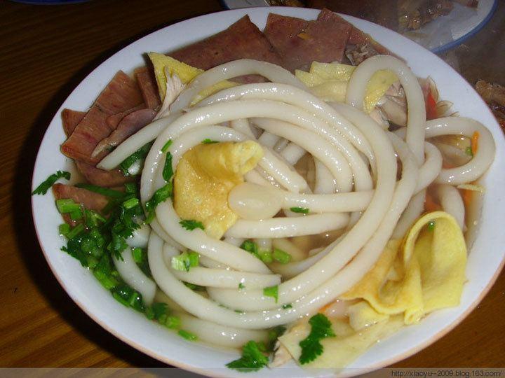 Weifang Cuisine of Weifang, Popular Food of Weifang