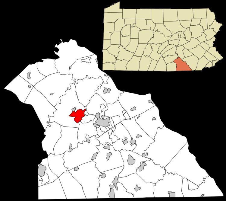 Weigelstown, Pennsylvania