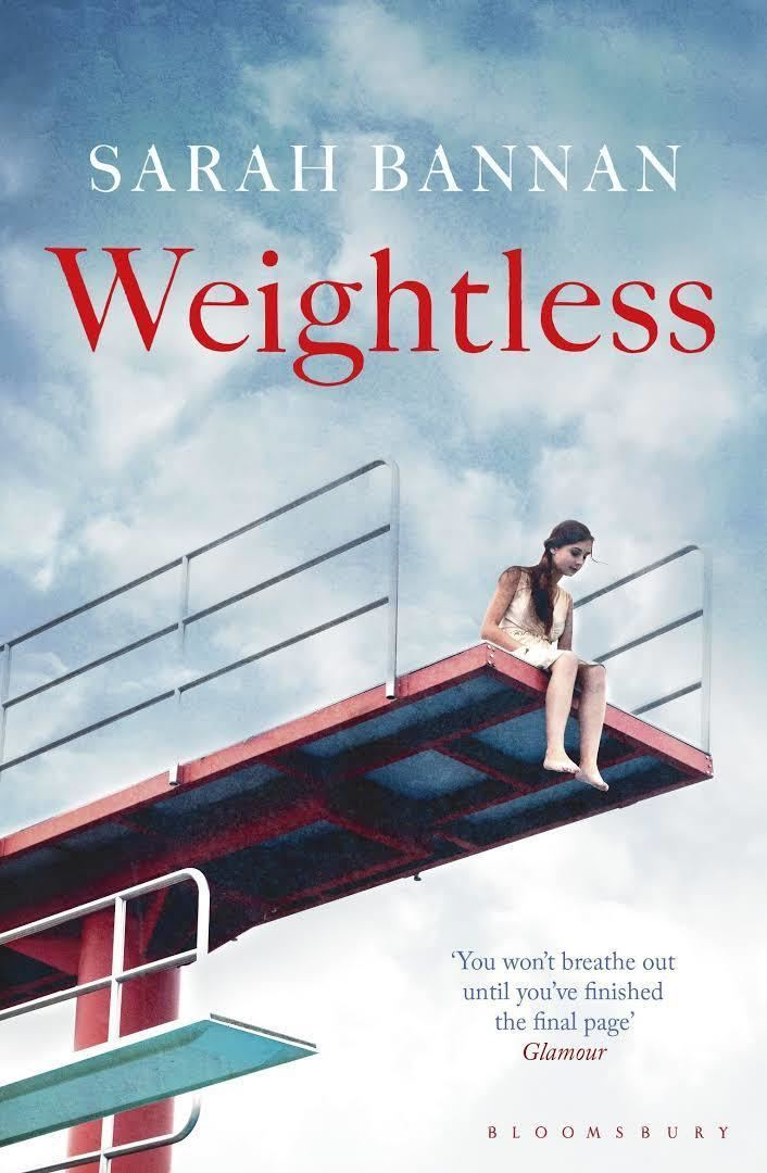 Weightless (novel) t0gstaticcomimagesqtbnANd9GcQ1p1t41yPc1BVhqs