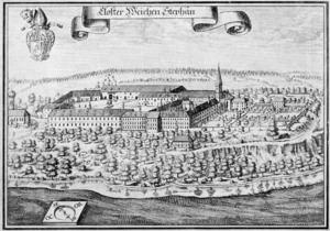 Weihenstephan Abbey httpsuploadwikimediaorgwikipediacommonsthu