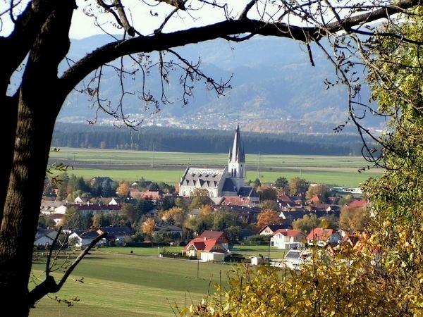 Weißkirchen in Steiermark wwwmurtalinfoatdatenbranchen293Ortsansicht2