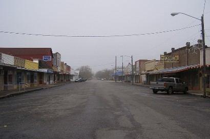 Weimar, Texas wwwtexasescapescomTOWNSWeimarWeimarTXSundaySt