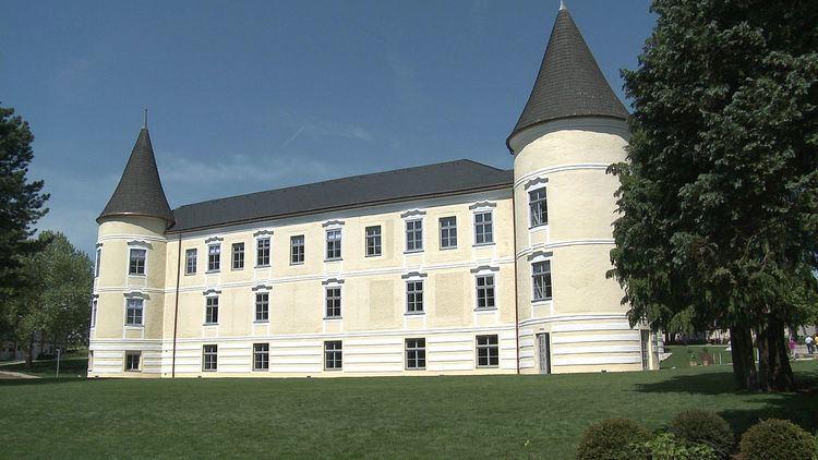 Weinzierl Castle
