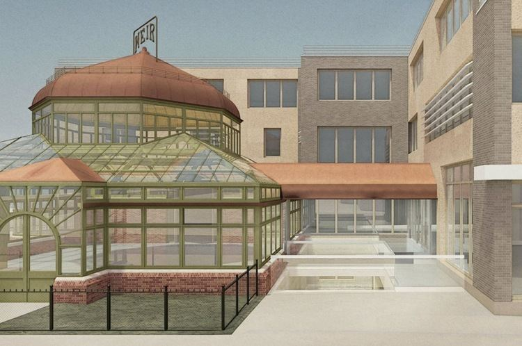 Weir Greenhouse CenturyOld Brooklyn Greenhouse May Welcome Visitors Soon Curbed NY