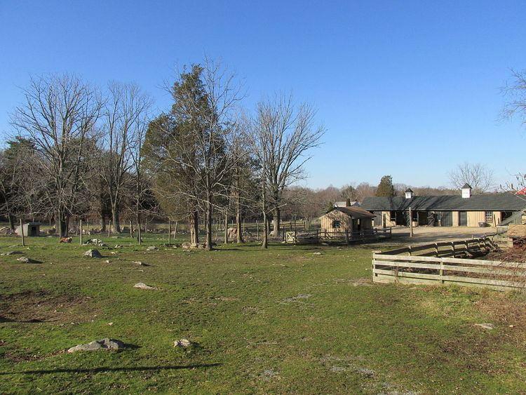 Weir River Farm