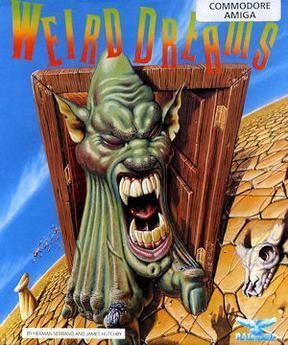 Weird Dreams httpsuploadwikimediaorgwikipediaenaa2Wei