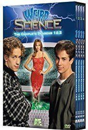 Weird Science (TV series) httpsimagesnasslimagesamazoncomimagesMM