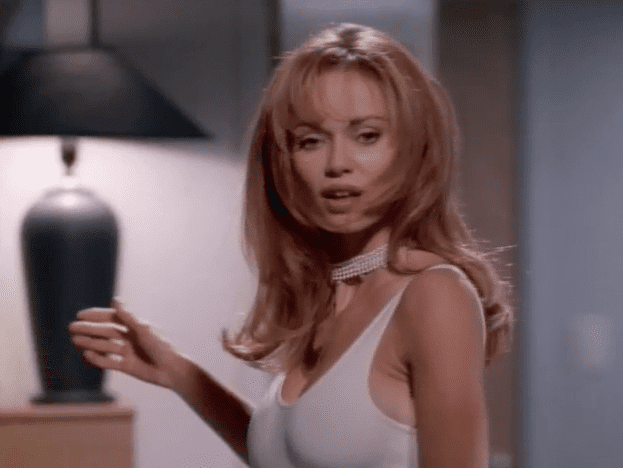 Weird Science (TV series) Weird Science TV creates the ideal woman Critical Commons