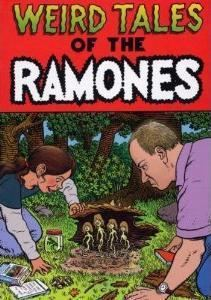 Weird Tales of the Ramones httpsuploadwikimediaorgwikipediaen888Ram