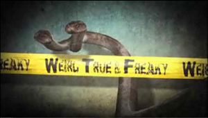 Weird, True & Freaky Weird True Freaky Wikipedia