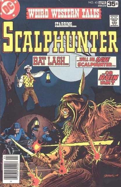 Weird Western Tales Weird Western Tales Volume Comic Vine