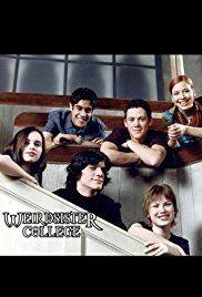 Weirdsister College Weirdsister College TV Series 2001 IMDb