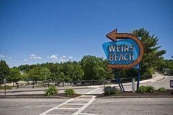 Weirs Beach, New Hampshire httpsuploadwikimediaorgwikipediacommonsthu