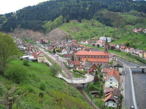 Weisenbach httpsmw2googlecommwpanoramiophotosmedium