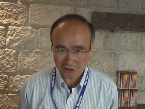 Weitao Yang Prof Weitao Yang provides an overview of the 9gisem YouTube