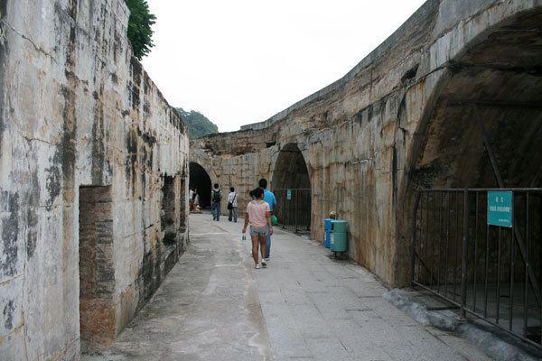 Weiyuan Fort welcometochinacomauwpcontentuploads201010w