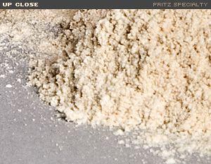 Welan gum Welan Gum Anionic Polysaccharide that retains viscosity Fritz